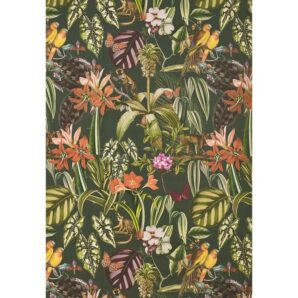 Обои Prestigious Textiles Caribbean 1827-606 фото