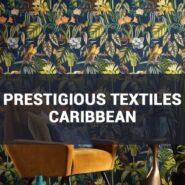 Обои Prestigious Textiles Caribbean фото