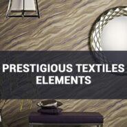 Обои Prestigious Textiles Elements фото