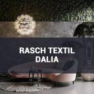 Обои Rasch Textil Dalia фото