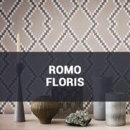 Обои Romo Floris фото