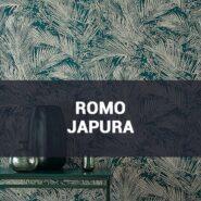 Обои Romo Japura фото