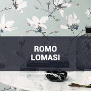 Обои Romo Lomasi фото