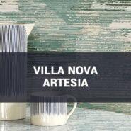 Обои Villa Nova Artesia фото