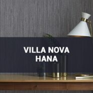 Обои Villa Nova Hana фото