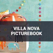 Обои Villa Nova Picturebook фото