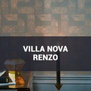 Обои Villa Nova Renzo фото