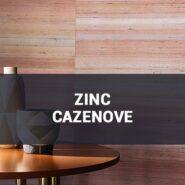 Обои Zinc Cazenove фото