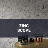 Обои Zinc Scope фото
