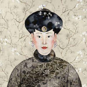 Панно Khroma Kimono DGKIM101 фото