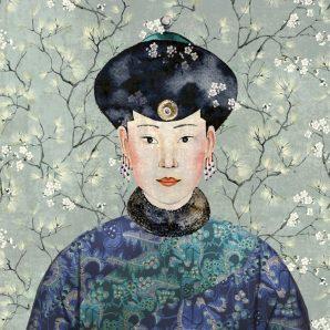 Панно Khroma Kimono DGKIM102 фото