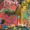 Панно Khroma Kimono DGKIM301 фото (3)