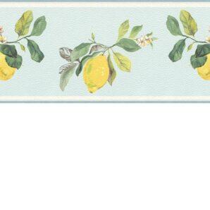 Бордюр Rasch Textil Petite Fleur 5 288550 фото