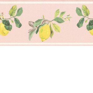 Бордюр Rasch Textil Petite Fleur 5 288567 фото