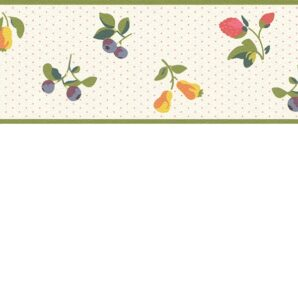 Бордюр Rasch Textil Petite Fleur 5 288581 фото