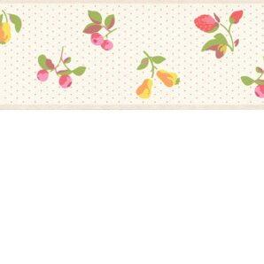 Бордюр Rasch Textil Petite Fleur 5 288598 фото