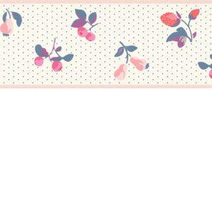 Бордюр Rasch Textil Petite Fleur 5 288604 фото
