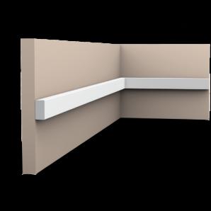 Многофункциональный профиль Orac Decor SX194 Square фото