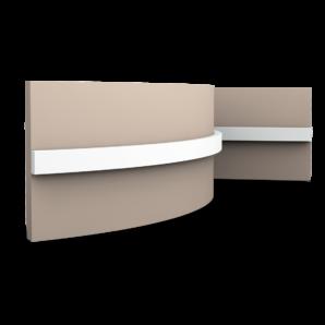 Многофункциональный профиль Orac Decor SX194F Square фото