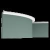 Многофункциональный профиль Orac Decor SX194F Square фото (2)