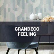 Обои Grandeco Feeling фото