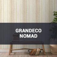 Обои Grandeco Nomad фото