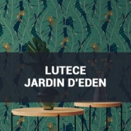 Обои Lutece Jardin D'eden фото