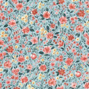 Обои Rasch Textil Petite Fleur 5 288383 фото