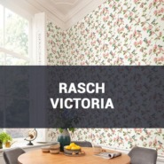 Обои Rasch Victoria фото