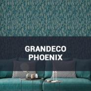 Обои Grandeco Phoenix фото