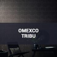 Обои Omexco Tribu фото