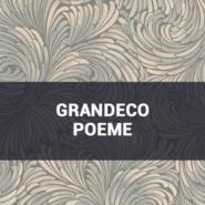 Обои Grandeco Poeme фото